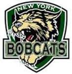 Bobcat Hockey Team, New York Club